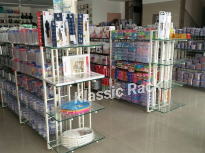 Display Racks – Klassic Rack